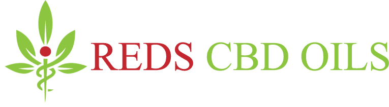 Reds CBD Oil For Dogs - Best CBD For Dogs Canada